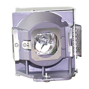 Litance Projector Lamp Replacement 5J.J7L05.001 For BenQ W1070, W1080ST  Projectors