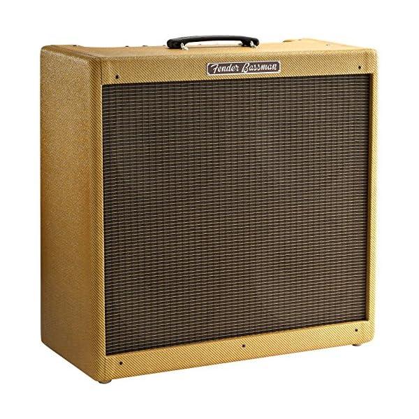 '59 Bassman LTD