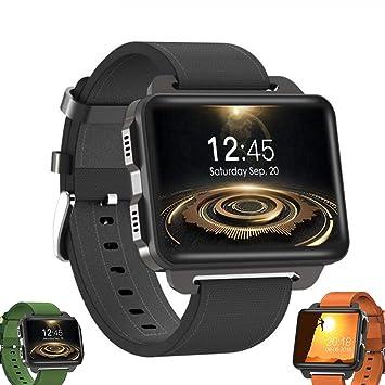 DINGG Smart Watch Fitness Tracker Smartwatch Pantalla Grande ...