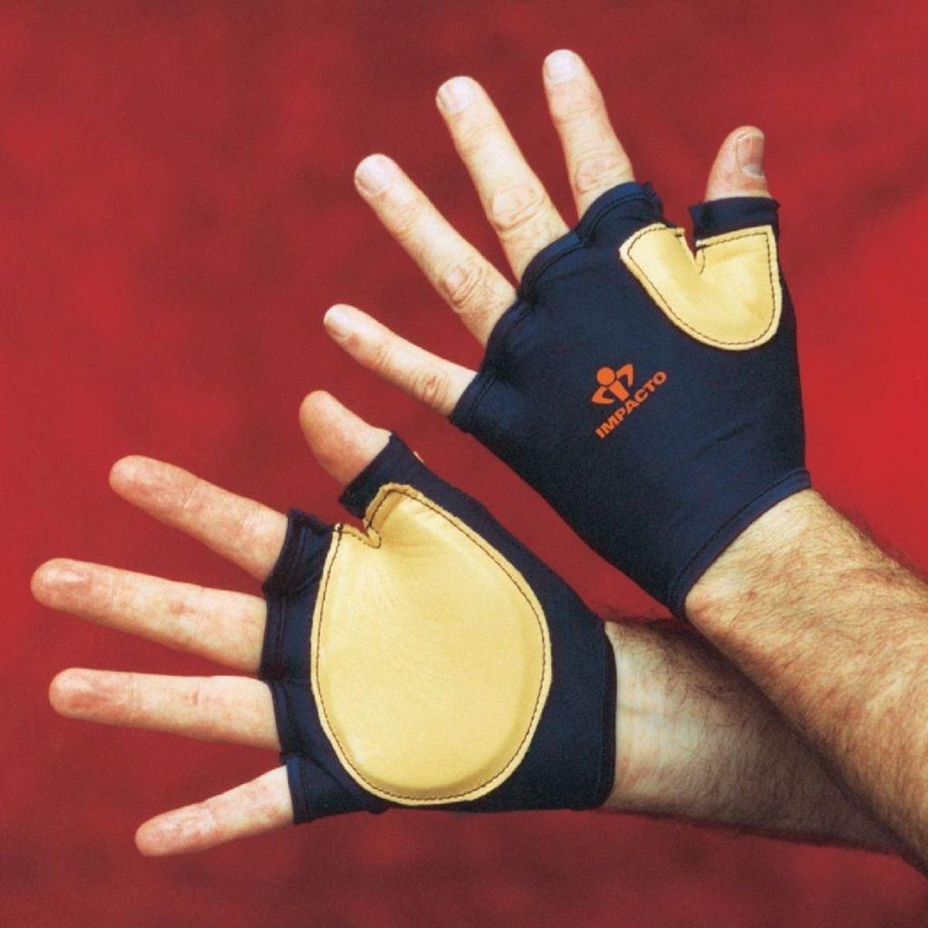 Impacto Wheelchair Push Gloves - Medium by Rolyn Prest (Image #1)