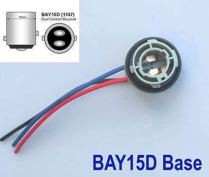 2x LAMPENFASSUNG T5 Lampe Birne Stecker Kabel Reperatur Sockel Fassung Kabel