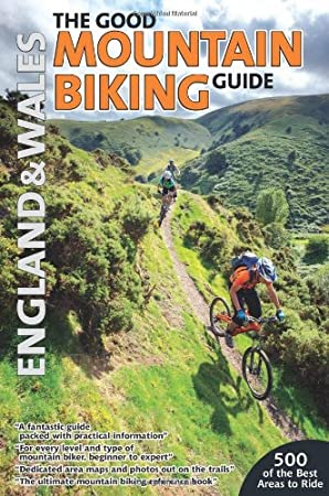 active maps the good mountain bike guide active maps limited rh amazon co uk Mountain Chain best mountain bike tours in the world