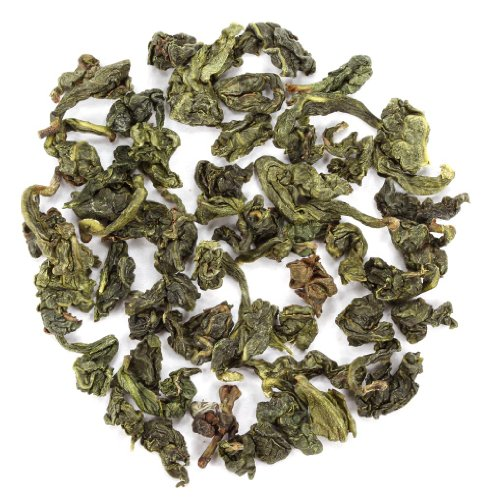 Adagio Teas Jade Oolong Loose