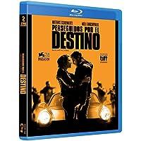 PERSEGUIDOS POR EL DESTINO [Blu-ray]