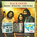 Back Door - Back Door/8Th Street Nites/Another Fine Mess