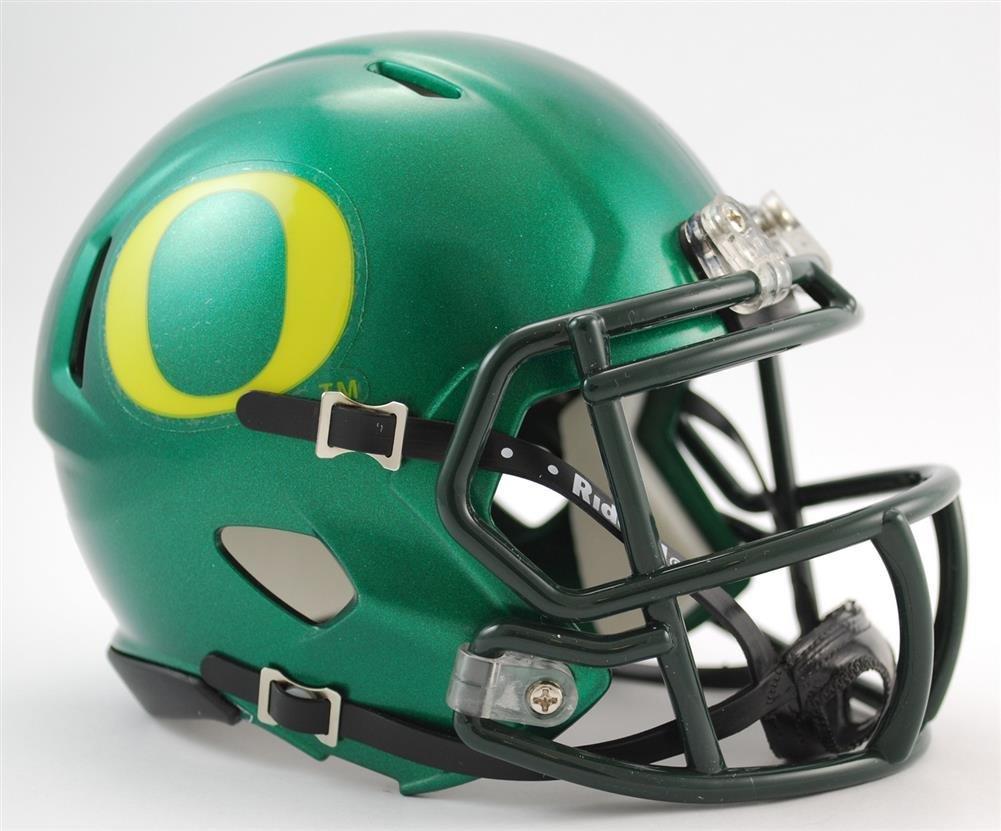Riddell Oregon Ducks College Football Speed Mini Helm 3002099