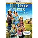Little House On The Prairie Season 1 Deluxe Remastered Edition [DVD]