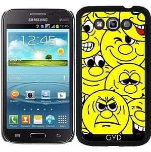 Funda para Samsung Galaxy Win GT-I8552 - Emoticones by hera56