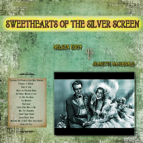 Sweethearts of the Silver Scre...