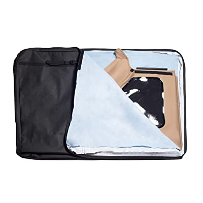 Bestop 4281535 Trektop Family Window Storage Bag for 2007-2020 Wrangler JK 2-door/4-door: Automotive