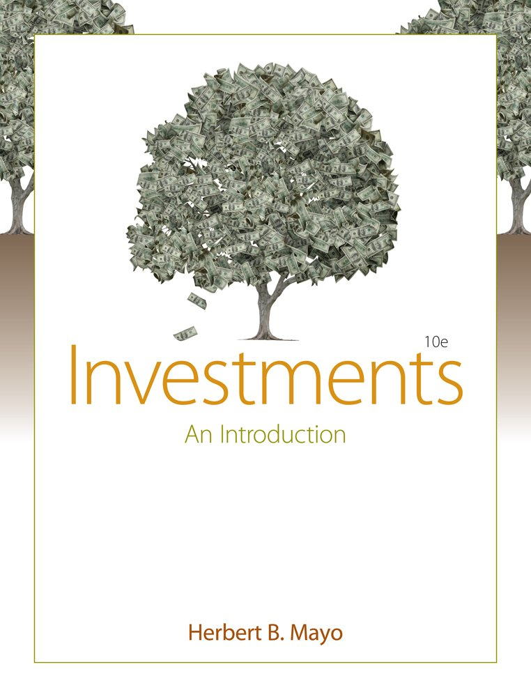 Chapter 6 from ebook investments an introduction by herbert dau tu forex co loi khong gui