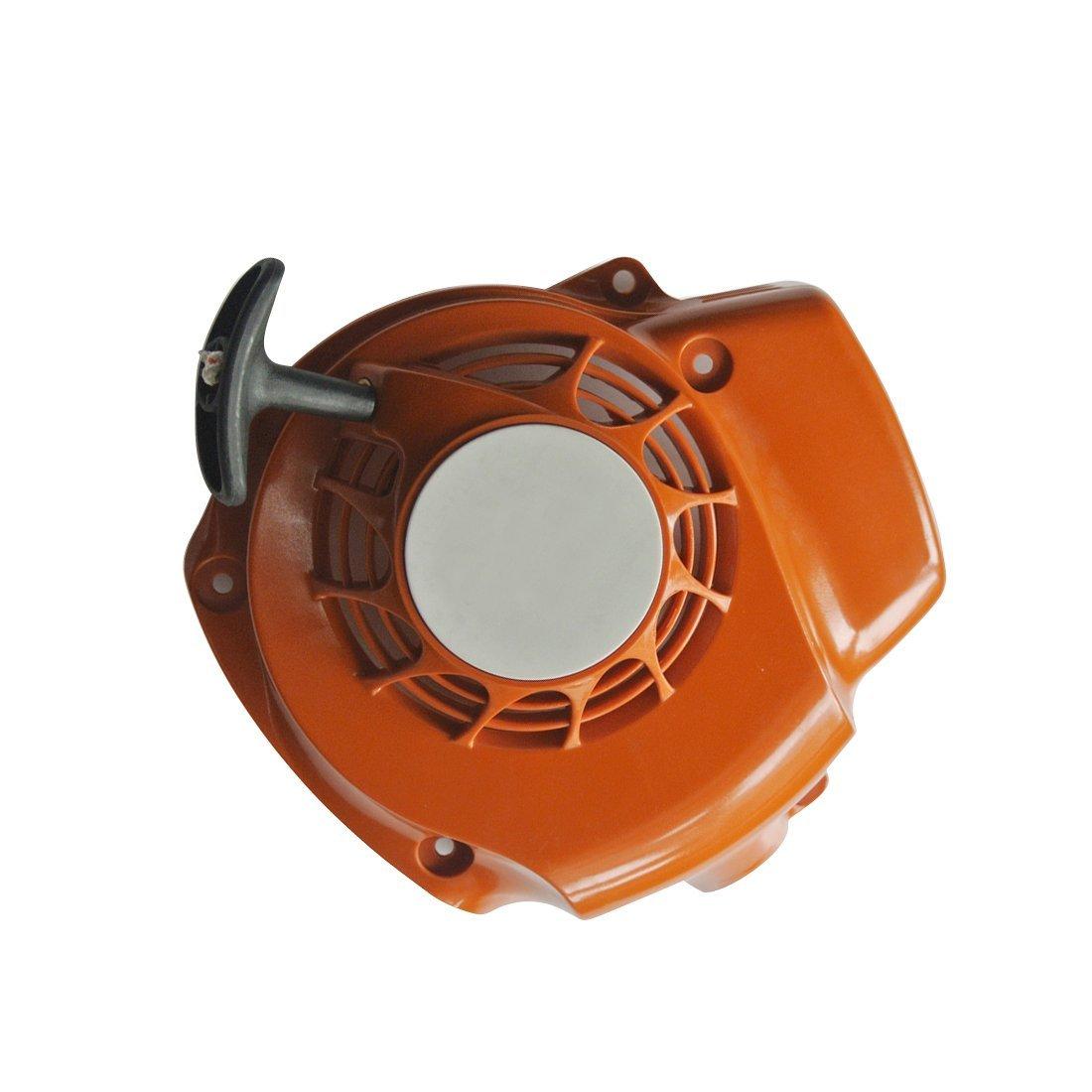 JRL Rewind Recoil Pull Start Starter Fit STIHL HS81 HS81T 81R HS86 86T HS86R Trimmer Huang Machinery
