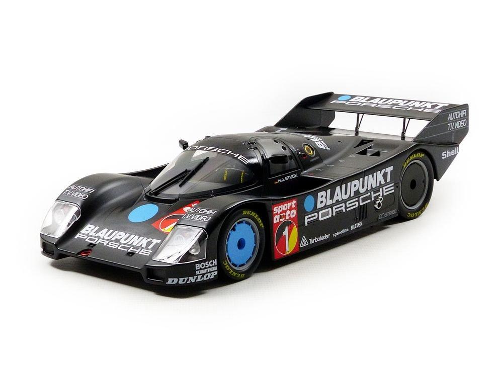 Norev 1/18 Scale diecast - 187411 Porsche 962C Winner ADAC Nurburgring 1986 NV187411