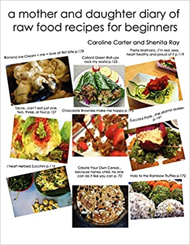 A mother and daughter diary of raw food recipes for beginners a mother and daughter diary of raw food recipes for beginners forumfinder Choice Image