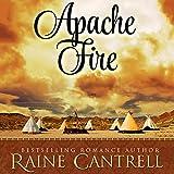 Bargain Audio Book - Apache Fire