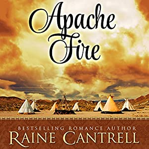Apache Fire Audiobook