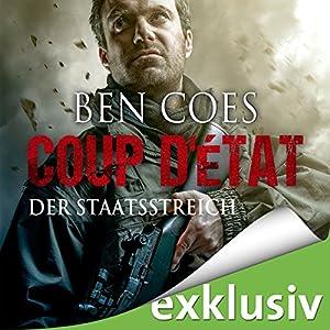 Coup D'État Audiobook