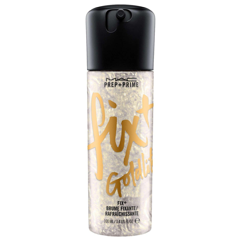 MAC Cosmetics - Prep + Prime Fix+ goldlite shimmer 100ml