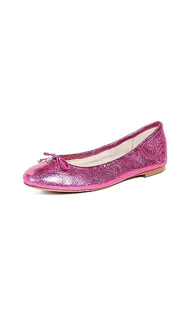ab2c072a915a9d Sam Edelman Women s Felicia Ballet Flats