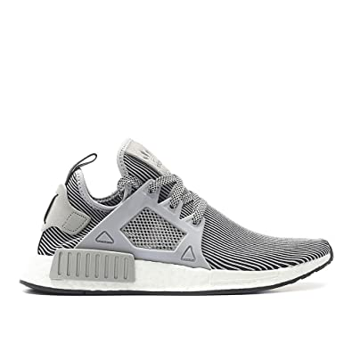 78f4d2610d5be adidas Men s NMD X Grey White S32218 (Size  ...
