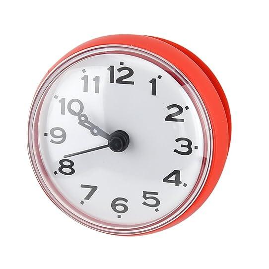 Horloge de salle de bain ventouse amazing excellent horloge de salle de bain ventouse horloge - Horloge de salle de bain ventouse ...