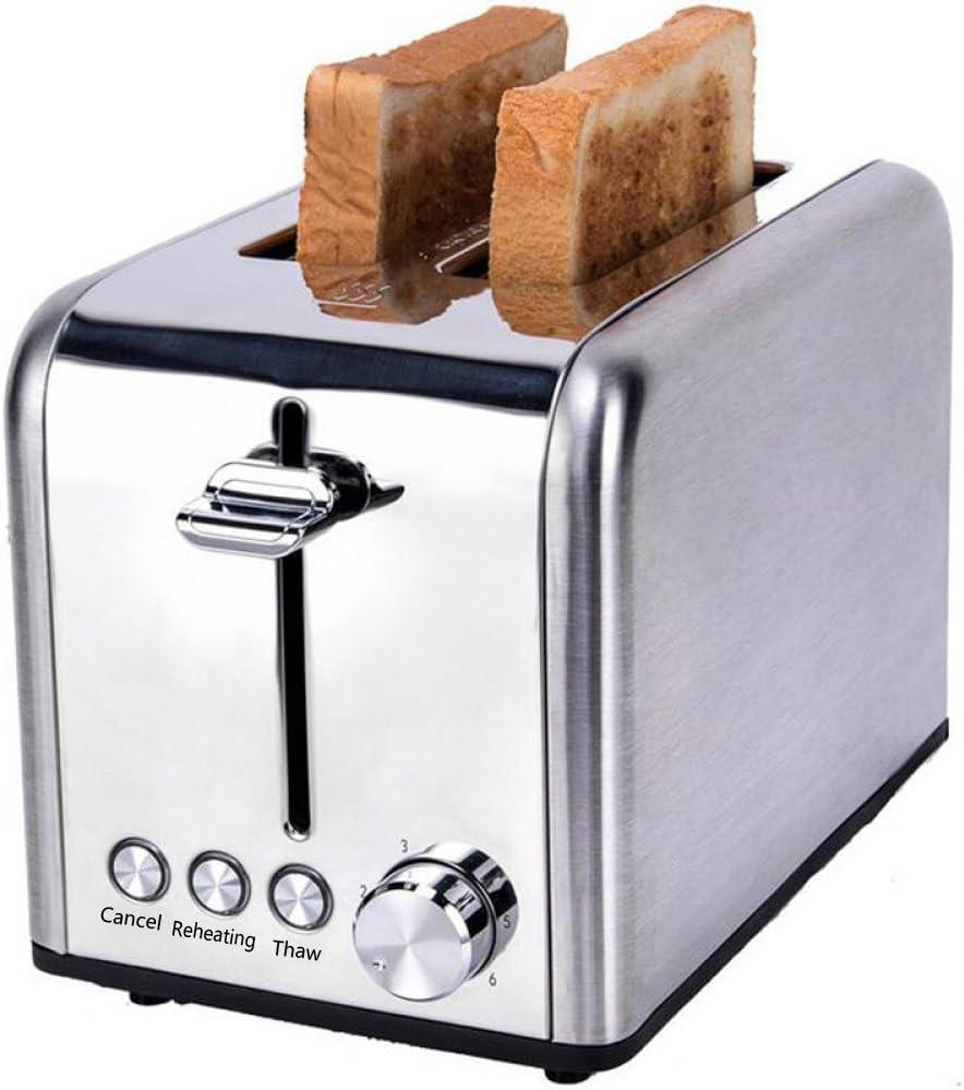 Johnson & Johnson Tostadora doméstico multifunción tostadora en ...