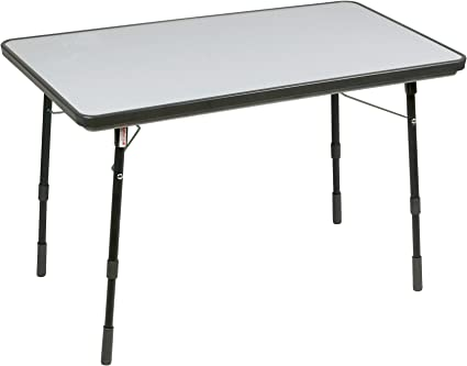Lafuma Arizona Table de Camping Pliant