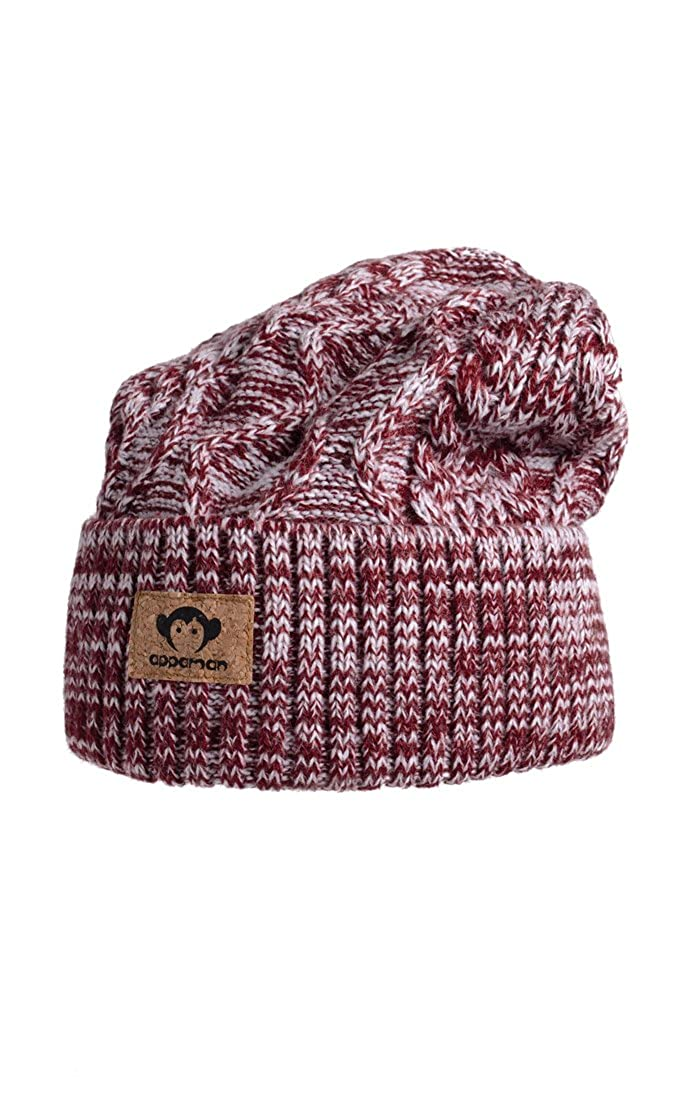 63970b94e18 Amazon.com  Appaman Little Boys  Trick Beanie (S