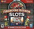 FIREHOUSE HOUNDS SLOTS 8 Game Collection PC & Mac Game NEW by IGT Slots