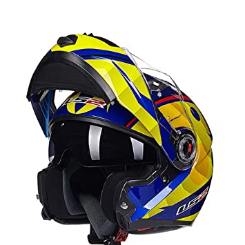 WHZXQWVB Motocicleta Adulto Motocross Off Road Helmet ATV Dirt Bike Downhill MTB Dh Racing Casco Cross