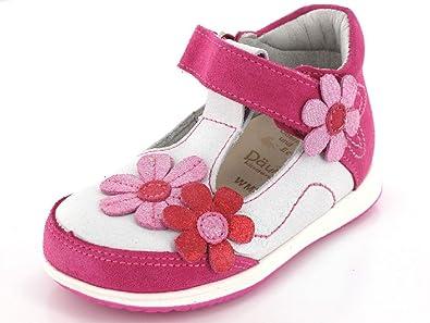 Däumling Chaussures Pour Femmes Rose AZg79