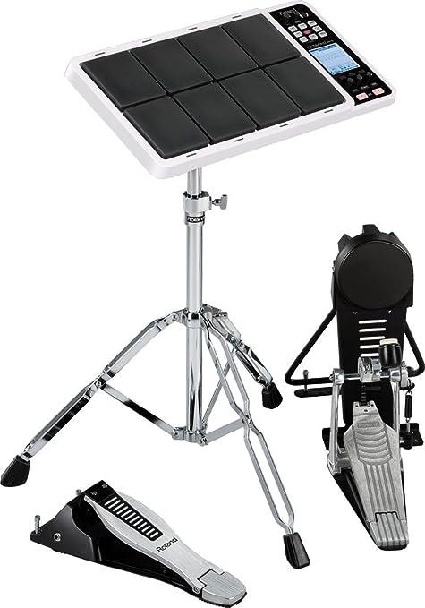 Amazon Com Roland Octapad Spd 30 Digital Percussion Pad Musical