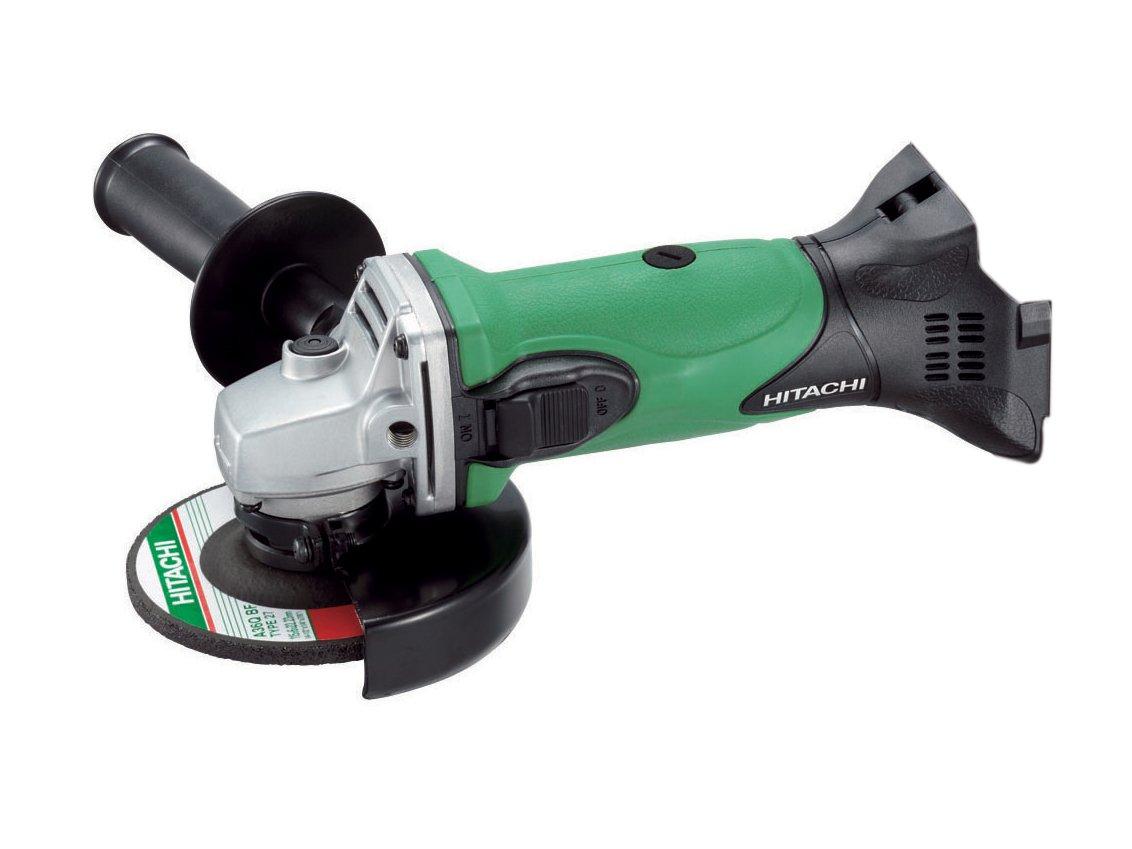Hitachi Hita Akkuwinkelschl G18DSL Basic gn
