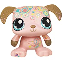 Littlest Pet Shop LPSO Harmony The Dancing Dog