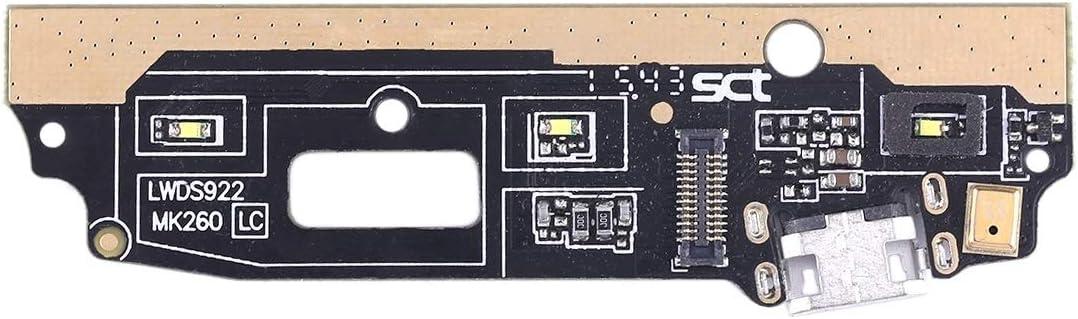 XIAOMIN Charging Port Board for Meitu M260 Replacement