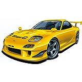 青島文化教材社 1/24 ザ・チューンドカーシリーズ No.67 マツダ RE雨宮 FD3S RX-7 1999 プラモデル