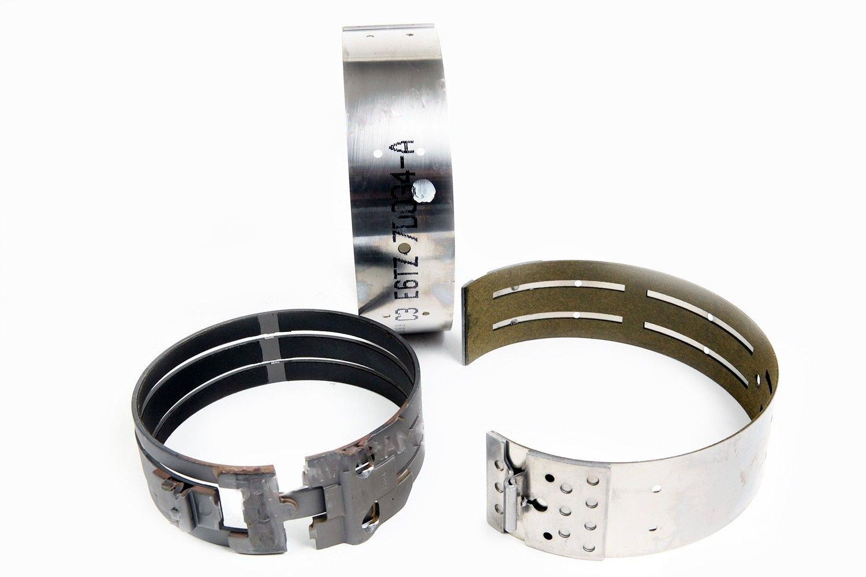 ACDelco 24202349 GM Original Equipment 4T40E Automatic Transmission