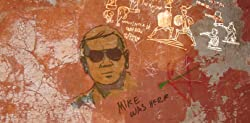 Mike Hogan