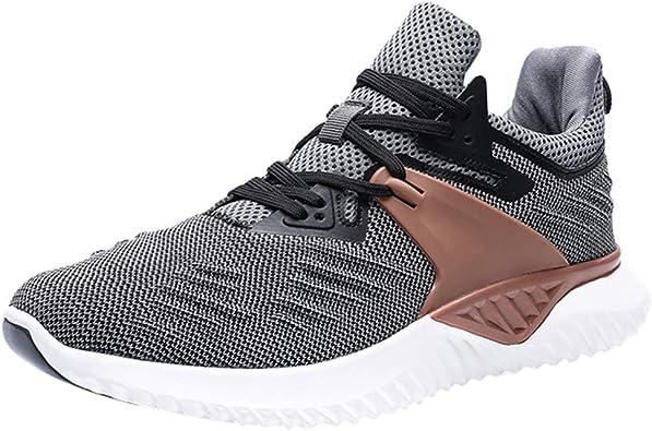 KUDICO Chaussures de Sport Fitness Sneakers Homme Running