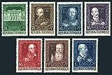 Austria Postage Stamps %2D Kuenstlerhaus