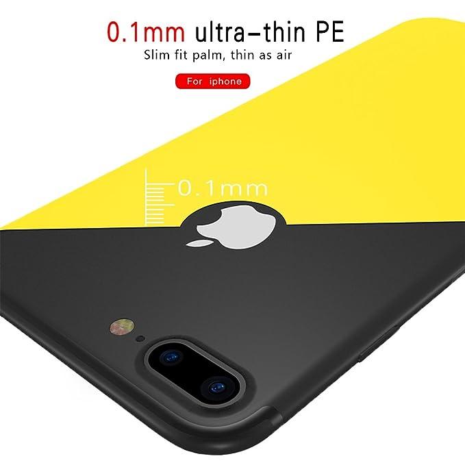 coque iphone 6 0.1mm