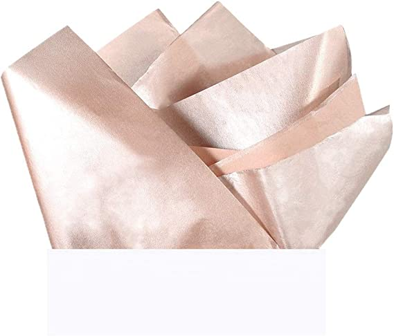 20 X 26 Each,100/% Recyclable Gift Wrapping Accessory UNIQOOO 60 Sheets Premium Purple White Polka Dots Tissue Gift Wrap Paper Bulk