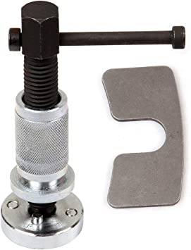 Autos Disc Brake Piston Spreader Separator Tool Calliper Pad Calliper Rewind Kit