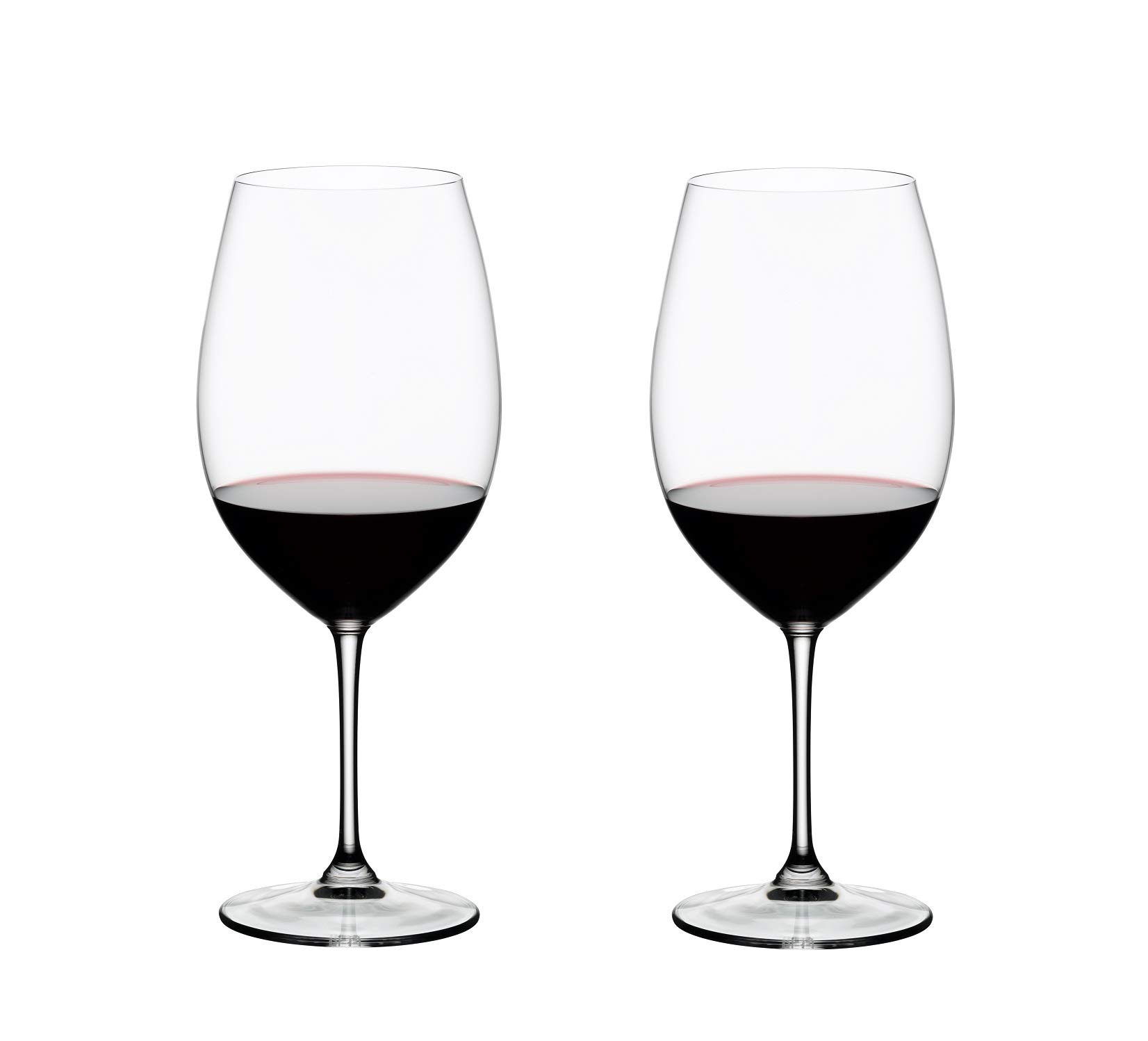 Riedel Vinum XL Cabernet Sauvignon Set of 2 by Riedel