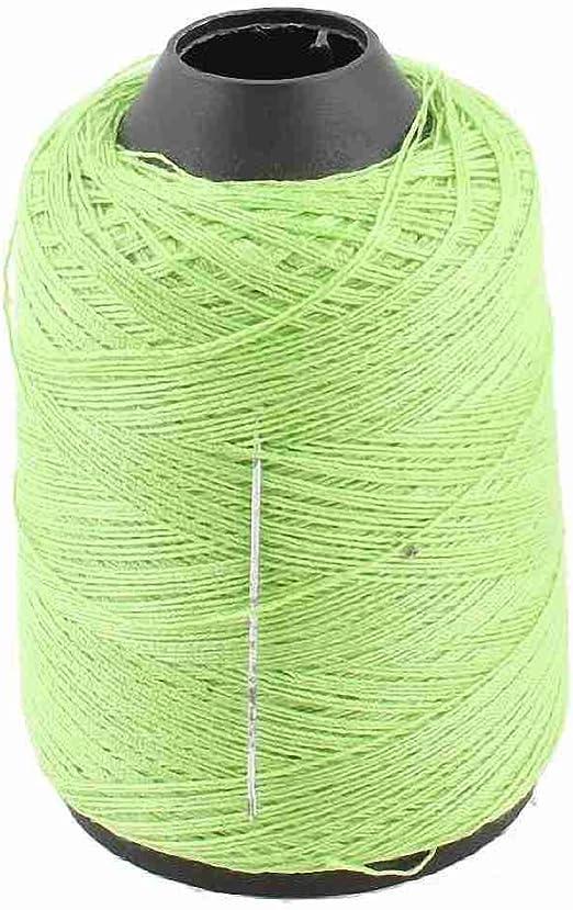 Movimiento y movimiento (TM) Tailor Verde Algodón Hilo de coser ...