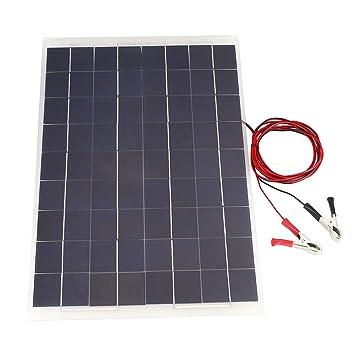 Anyutai El Panel Solar Ambiental, Panel Solar del Cargador ...