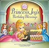 Princess Joy's Birthday Blessing (The Princess Parables)