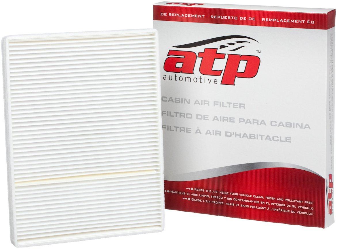 ATP CF-24 White Cabin Air Filter
