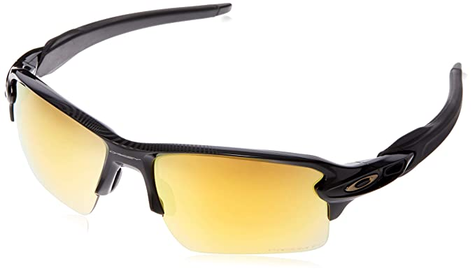 Oakley Flak 2.0 XL 9188 Gafas, POLISHED BLACK ...