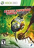 Earth Defense Force: Insect Armageddon - Xbox 360